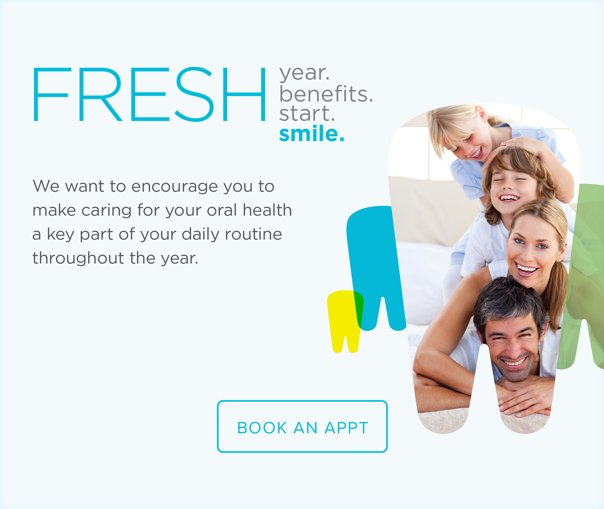 Sammamish Smiles Dentistry - Make the Most of Your Benefits